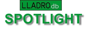 Lladro Database Spotlight