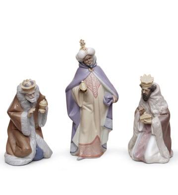 three wise men 7812