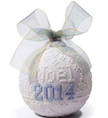 2014 Christmas Ball