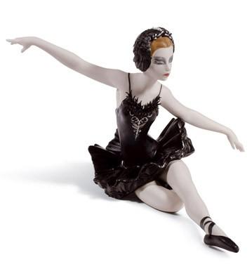 01008593 mysterious ballerina