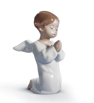 Lladro Angels : Wonderful Figurines and Gifts