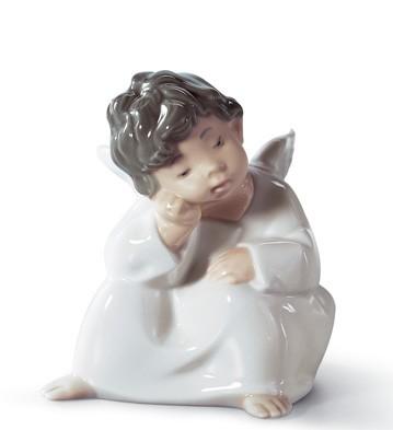 Angel Thinking